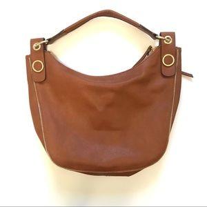 INC INTERNATIONAL CONCEPTS Brown Shoulder Bag NEW